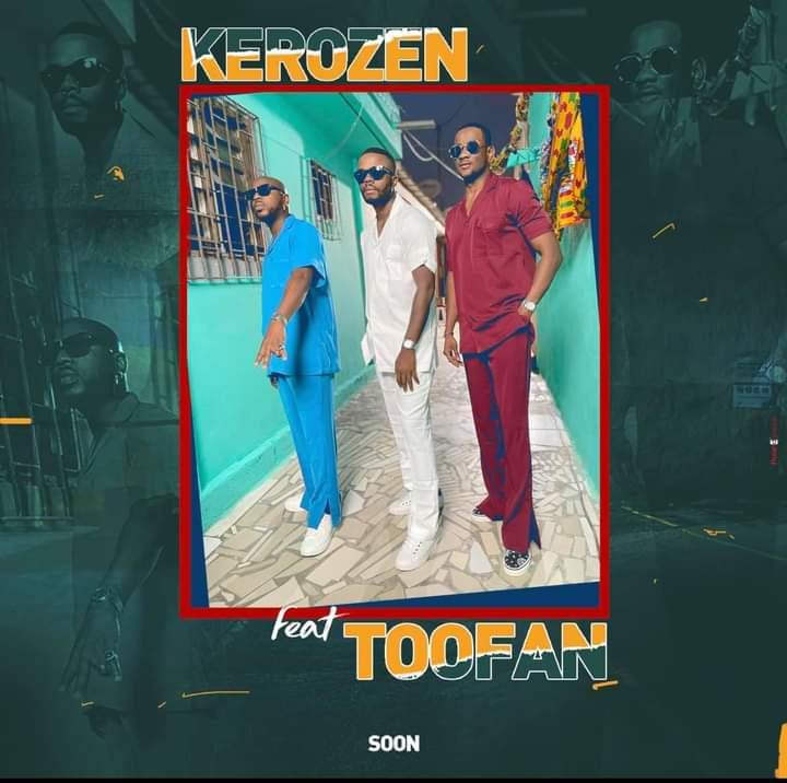 Togo/Toofan : ''Mon quartier fut ébahi par votre humilité'', Kerozen rend un vibrant hommage aux fils du vent