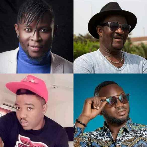 """Togo/Musique : """"Celui qui écrira RIP à ma mort, mourra sur-le-champ""""; ce rappeur prévient les mélomanes"""