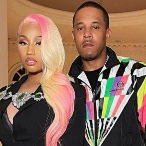 Nicky Minaj : enfin une bonne nouvelle pour la rappeuse et son mari ; le couple est tiré d'affaire