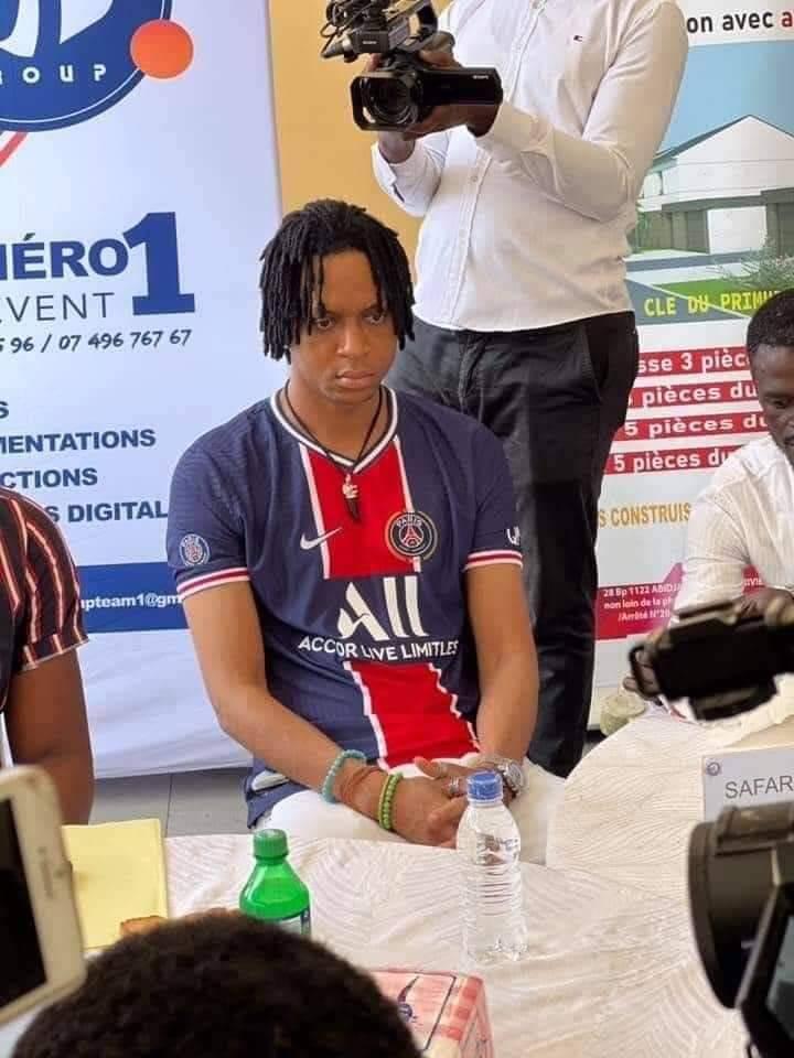 Molare à propos de la villa offerte à Safarel Obiang : ''À aucun moment je n'ai dit qu'elle valait 40 millions !''