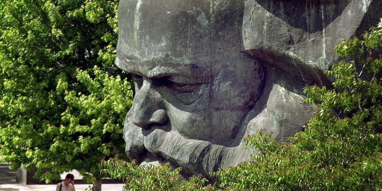 Diritto e persona tra storia e ideologia nell'esperienza marxista