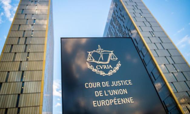 Dalla Corte di Giustizia europea nuovo via libera alle azioni giudiziarie delle associazioni in tema di discriminazioni
