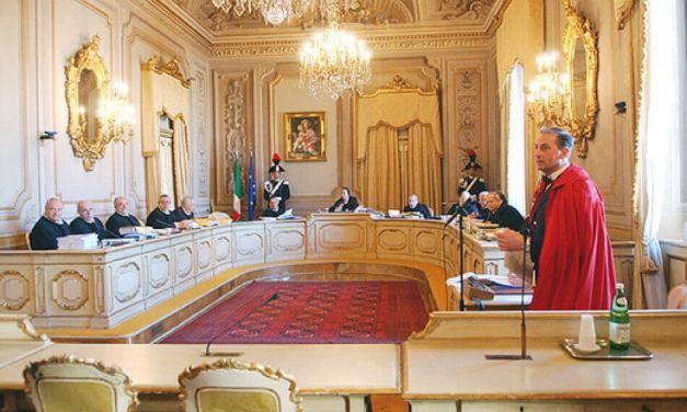 Aiuto al suicidio e controllo di costituzionalità: l'insofferenza della Corte per le regole del suo giudizio