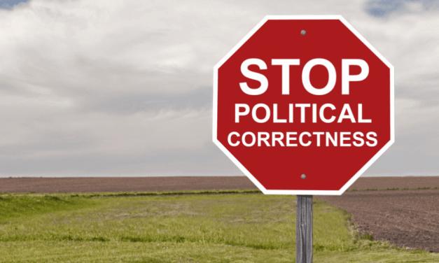 Il Politicamente corretto: una nuova barbarie della riflessione?