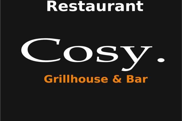 Cosy.
