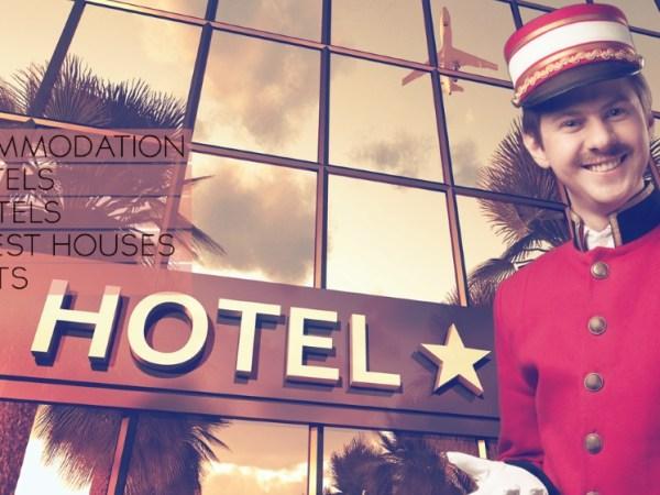 Hotel Ile d'Orée
