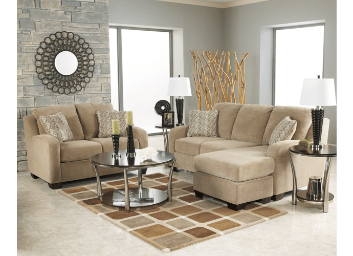 Gallery Ashley Living Furniture Room