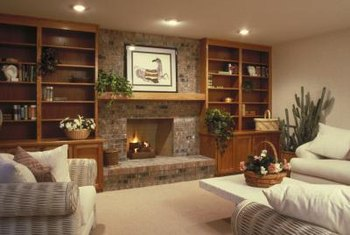 how to replace recessed lighting that