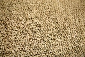 How To Put Carpet Pad On Stairs Home Guides Sf Gate   Best Carpet Padding For Stairs   Landing   Moisture Barrier   Install   Flooring   Wooden Stairs