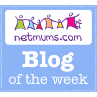 Parent Bloggers Network - Blog of the week