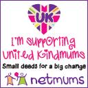 I'm supporting United Kindmums