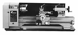 Drehmaschine VARIOSPEED C6 X 550 Spitzenweite 550mm, 230V 750W Artec