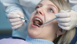 Dentist (iStock Photos)