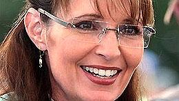 Sarah Palin (AFP)
