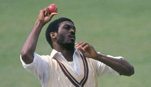 Clive Lloyd unleased a new era in West Indies cricket, with a little help from Michael Holding.