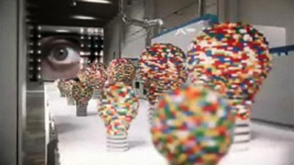 CL!CK: A LEGO Short Film @ Yahoo! Video
