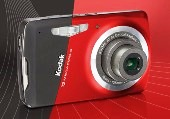 Kodak EasyShare MD30 12.1-Megapixel Digital Camera
