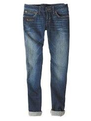 Mango Boyfriend Slim Jeans