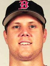 Jonathan Papelbon - Boston Red Sox