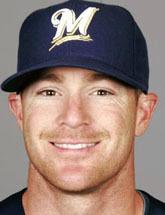 Chris Duffy - Milwaukee Brewers