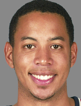 Devin Harris - New Jersey Nets