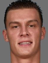 Andris Biedrins - Golden State Warriors