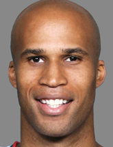 Richard Jefferson - San Antonio Spurs