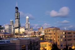 Chicago, Ill.
