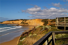 Bells Beach, Australia
