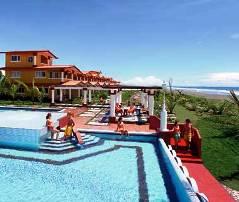 Las Olas Beach Resort, Chiriquí, Panama