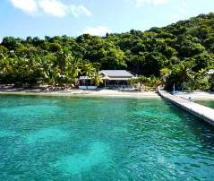 Cooper Island Beach Club, British Virgin Islands