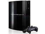 Sony PS3 (AP)