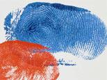 Fingerprint patterns (Corbis)