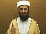 This frame grab taken from an undated video message carrying the logo of al-Qaida's production house as-Sahab. (AP).