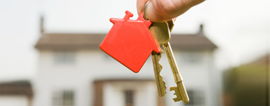 House keys (Getty Images)