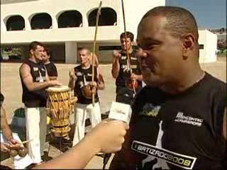 Documentário: Capoeira no Cerrado @ Yahoo! Video