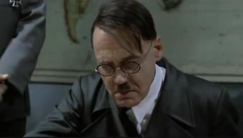 Hitler faz Anpec @ Yahoo! Video