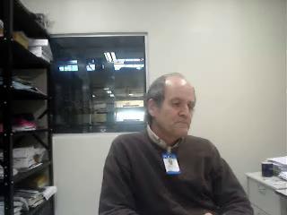 Entrevista Luiz Sperotto (O funcionamento do rádio e o seu futuro) @ Yahoo! Video