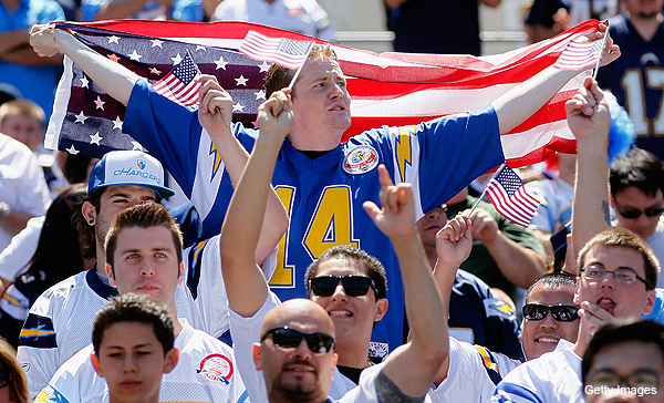 Qualcomm Stadium server trips, loses $1,000 … and Chargers fans give it all back