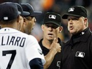 Ump's imperfect call