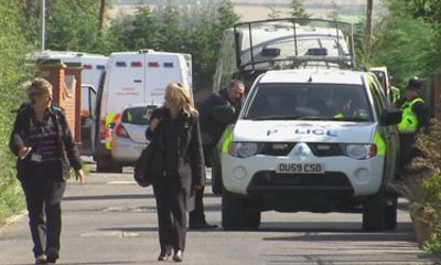 Travellers Charged After 'Slavery' Find