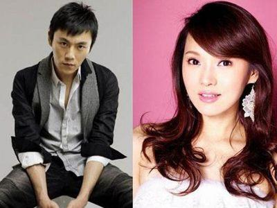 Annie Yi rumoured to be living together with Qin Hao