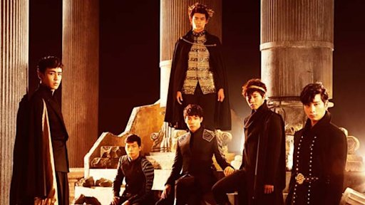 2PM Rilis 'Legend of 2PM' di Korea