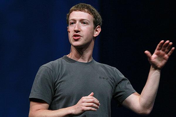 <b>9. Mark Zuckerberg, 27…