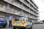 Mother-of-two Rachel Peavoy died from hypothermia in her flat in the Ballymun area of Dublin