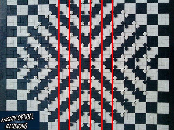Checkerboard - Solution
