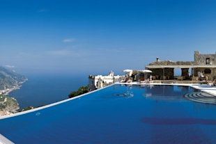 Hotel Caruso Belvedere, Italy (Orient-Express Hotels, Trains & Cruises)