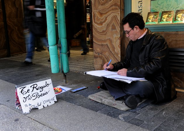 Daily Life In Madrid Ahead Of General Elections