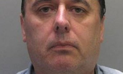 Sex Offender Hunted Over Pensioner's Murder