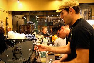 Metropolis Coffee Co.